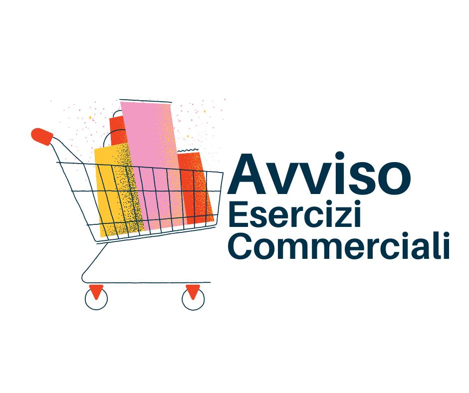 Individuazione di esercizi commerciali ubicati sul territorio comunale disponibili a convenzionarsi con il comune per l'erogazione di buoni spesa